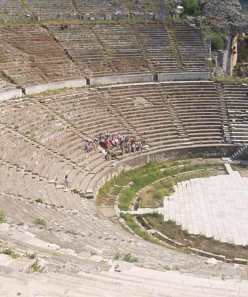Argolis – Mycenae & Epidaurus
