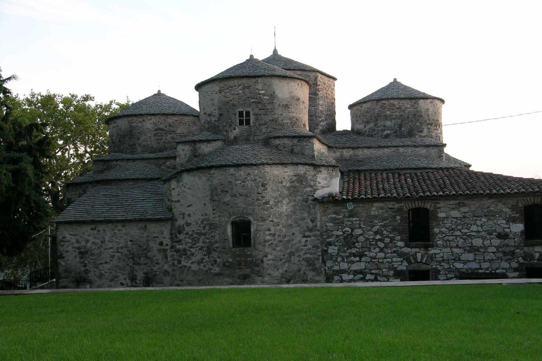 Byzantine Splendour 10days