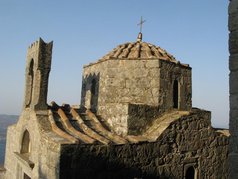 Byzantine Splendour