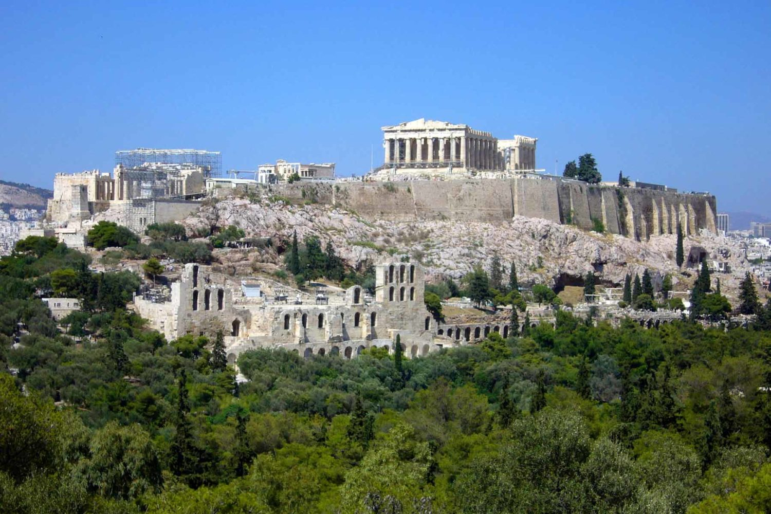 Classical Greece, Land of Gods – 7 Days