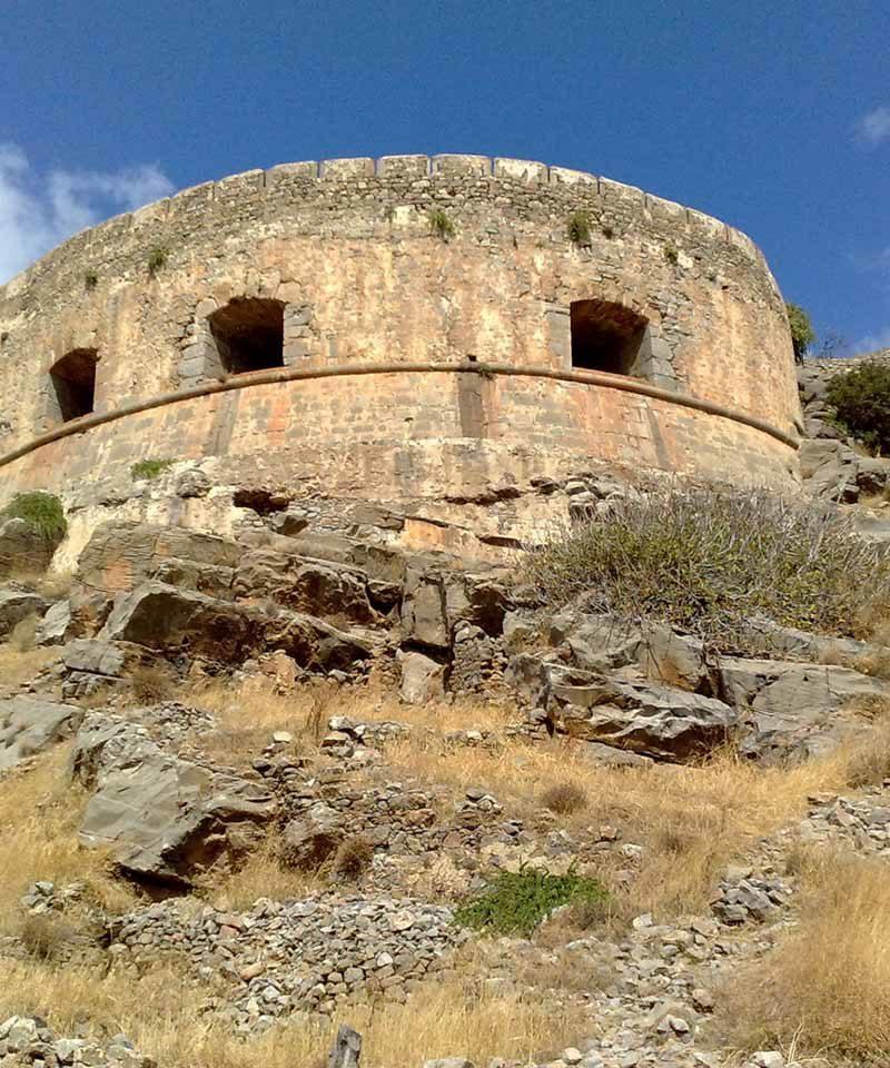 Exploring Crete: A Continent Apart!